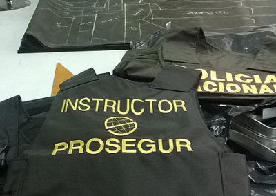veste lux protect